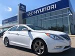 2012 Hyundai Sonata Turbo   274HP   Auto   HTD Seats in Brantford, Ontario