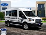 2016 Ford Transit XLT  ECOBOOST  SLIDING PASS. DOOR  ACCIDENT FREE in Waterloo, Ontario