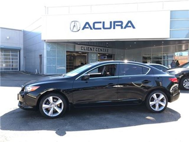 2015 ACURA ILX DYNAMIC   NAVI   TINT   ONLY56000KMS   ROADREADY in Burlington, Ontario