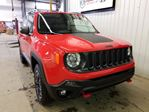 2017 Jeep Renegade Trailhawk in Barrhead, Alberta