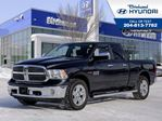 2016 Dodge RAM 1500 Big Horn in Winnipeg, Manitoba