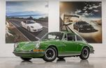 1972 Porsche 911 T in Woodbridge, Ontario