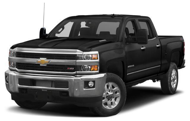 2017 Chevrolet Silverado 2500 HD in Lower Sackville, Nova Scotia