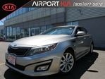 2014 Kia Optima EX/ Remote Starter / backup camera / heated seats in Mississauga, Ontario