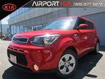 2014 Kia Soul LX Automatic with AC and power package in Mississauga, Ontario