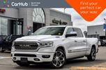 2019 Dodge RAM 1500 New Car Limited 4x4 HEMI Crew TrailerTowPkg PanoSunroof Nav 22Alloys  in Thornhill, Ontario