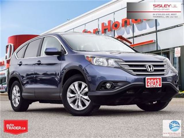 2013 HONDA CR-V EX (A5) in Thornhill, Ontario
