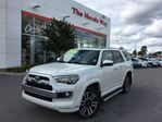 2015 Toyota 4Runner Limited 4WD V6 in Abbotsford, British Columbia
