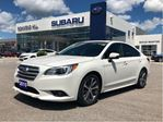 2015 Subaru Legacy 3.6R Limited Package 3.6R Limited Package in Richmond Hill, Ontario