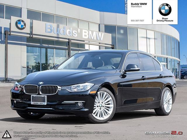 2015 BMW 3 Series xDrive in Hamilton, Ontario