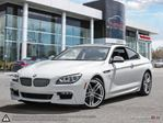 2015 BMW 6 Series xDrive in Mississauga, Ontario
