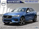 2018 Volvo XC60 T6 AWD R-Design from 0.9%-6Yr/160,000- PreOwned Wa in Mississauga, Ontario
