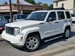2010 Jeep Liberty Limited Edition 4x4 in St Catharines, Ontario
