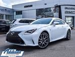 2017 Lexus RC 350 - in Mississauga, Ontario