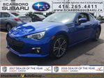 2015 Subaru BRZ Sport-tech, FROM 1.9% FINANCING AVAILABLE, in Scarborough, Ontario