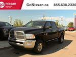 2011 Dodge RAM 2500 SLT, CREW CAB, CUMMINGS DIESEL, FULL RECONDITIONED, LOW KMS! in Edmonton, Alberta