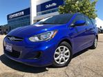 2013 Hyundai Accent GL  1.6L  A/T  POWER OPTION  1 OWNER in Oakville, Ontario