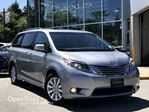 2017 Toyota Sienna XLE - Limited AWD - Navigation - JBL Audio - Re in Port Moody, British Columbia