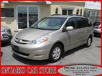 2007 Toyota Sienna LE LEATHER !!!NO ACCIDENTS!!! in Toronto, Ontario