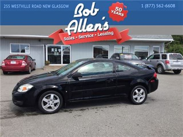 2008 Pontiac G5 Base in New Glasgow, Nova Scotia