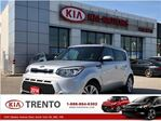 2014 Kia Soul EX+ Low Km backup cam UVO LED lights in North York, Ontario