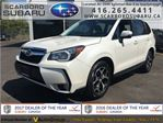 2015 Subaru Forester 2.0XT LTD, FROM 1.9% FINANCING AVAILABLE in Scarborough, Ontario