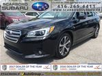 2015 Subaru Legacy 2.5i Limited PKG, FROM 1.9% FINANCING AVAILABLE in Scarborough, Ontario
