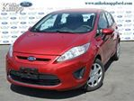 2012 Ford Fiesta SE -  Power Windows - Low Mileage in Welland, Ontario