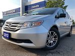 2013 Honda Odyssey EX  8 PASS  CAM  POWER SEAT  NO ACCIDENT in Oakville, Ontario
