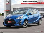 2015 Toyota Prius Technology Toyota Certified, One Owner, Serviced by Toyota Dealers in London, Ontario
