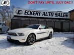 2011 Ford Mustang GT California Special 5.0  in Barrie, Ontario