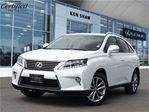 2015 Lexus RX 350 ** Only 29800 km ** Navigation ** in Toronto, Ontario