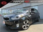 2014 Kia Rondo EX Luxury 7-Seater w/Nav/leather/sunroof in Mississauga, Ontario