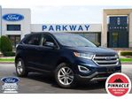 2017 Ford Edge SEL AWD  LEATHER  GPS  SUNROOF  NO ACCIDENTS in Waterloo, Ontario