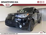 2014 Kia Soul SX Luxury   Sunroof   Leather   Nav in Brantford, Ontario