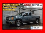 2013 GMC Sierra 1500 SL Nevada 4x4 V8 Extended Cab *Marchepieds in Saint-Jerome, Quebec