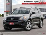 2012 Toyota RAV4 Base Service by Toyota Dealers in London, Ontario