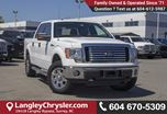 2010 Ford F-150 XLT in Surrey, British Columbia