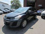 2011 Mazda CX-7 GX / LEATHER /SUNROOF/ 2.5 L / 4CYL in Ottawa, Ontario