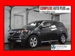 2013 Acura MDX SH-AWD 4x4 *Cuir,Toit,Caméra recul in Saint-Jerome, Quebec
