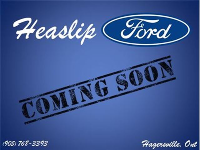 2014 FORD F-150 XLT 5.0L V8 4X4 in Hagersville, Ontario