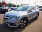 2016 Acura RDX ELITE * SINGLE OWNER, NO ACCIDENTS, LIKE NEW in Edmonton, Alberta