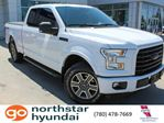 2015 Ford F-150 XLT SPORT/SUPERCAB/BACKUPCAM in Edmonton, Alberta