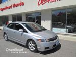 2011 Honda Civic Sdn