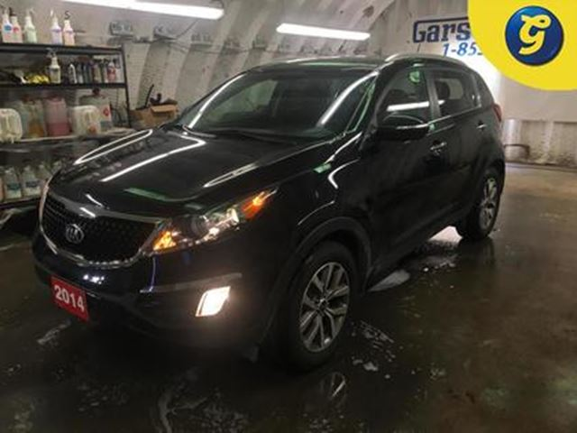 2014 KIA SPORTAGE EX*PUSH BUTTON IGNITION*PHONE CONNECT*BACK UP CAME in Cambridge, Ontario
