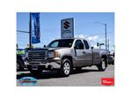 2013 GMC Sierra 1500 SLE Extended Cab 4x4 ~Long Box ~Trailer Tow in Barrie, Ontario