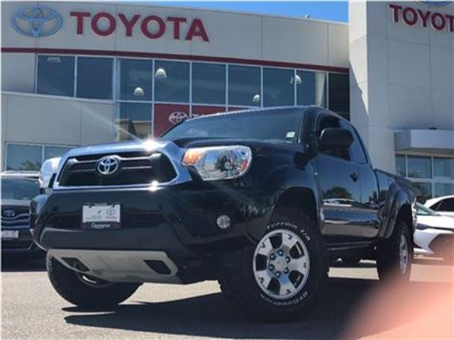 2014 Toyota Tacoma           in Bowmanville, Ontario