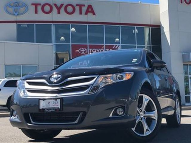 2015 Toyota Venza           in Bowmanville, Ontario
