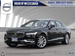 2017 Volvo S90 T6 AWD Inscription from 0.9%-6Yr/160, 000- PreOwne in Mississauga, Ontario