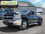 2009 Chevrolet Silverado 3500  LT. HEAVY DUTY!!! DVD Player. Sunroof. in Tilbury, Ontario